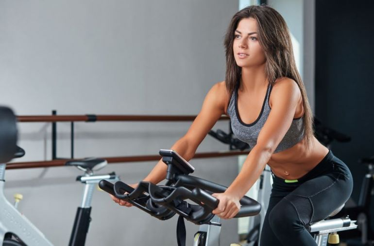 Which exercise machine will be more effective for losing weight at home