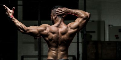 HOW TO QUICKLY BUILD LATS AT HOME