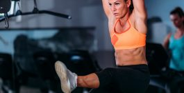 Butterfly Pull-Ups: Effective CrossFit Endurance Exercise